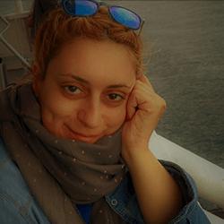 Μιρέλλα Κορομπίλια - Ψυχολόγος